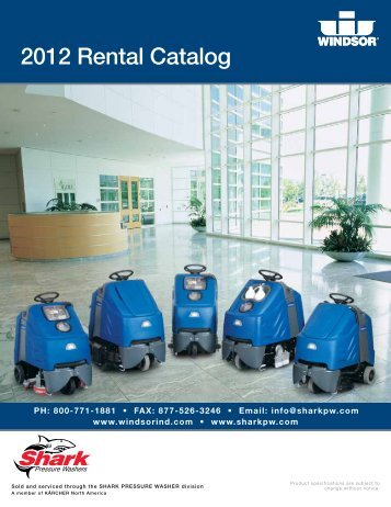 2012 Rental Catalog - Viking Representatives, Inc