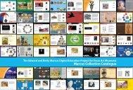 Marcus Collection Catalogue - New Media Consortium