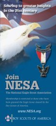 NESA Application