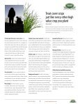 Tillage Radish® Resource Guide - Cover Crop Solutions - Page 3