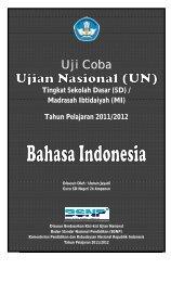 Uji Coba - Guru Indonesia