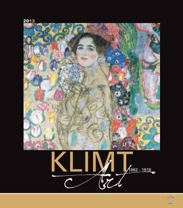 KLIMT1862 - 1918 2013