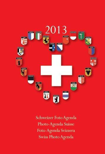 Schweizer Foto Agenda Photo-Agenda Suisse Foto-Agenda ...