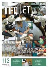 InfoVet N° 112 - Facultad de Ciencias Veterinarias - Universidad de ...