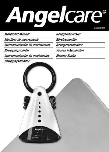 AC300 - Angelcare