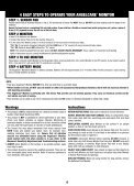 AC300 - Angelcare - Page 4