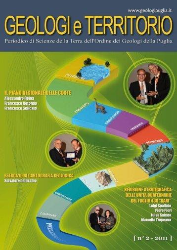 Scarica file - Geologi Puglia