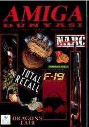 Amiga Dunyasi - Sayi 09 (Subat 1991).pdf - Retro Dergi