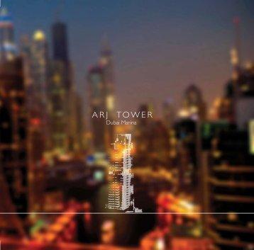 Download Brochure - ARJ Group