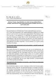 Positionen - Unternehmerverbände Rhein-Wupper
