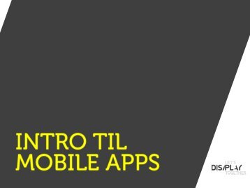 Der bliver solgt flere smartphones end pc'er (Q4 2010) - it-forum ...