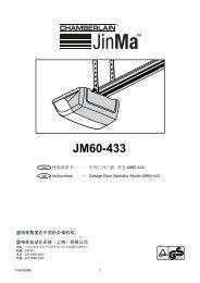 JM60-433 - Sparesmaster