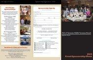 2013 Sponsorship Opportunities - Associated General Contractors ...