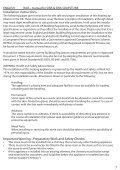 Rais Sira Installation, Use and Maintenance Manual - Robeys Ltd - Page 7