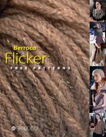 Flicker eBook PDF - Berroco