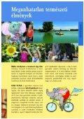 Családi üdülés a szabadság jegyében - VILA VITA Pannonia - Page 4