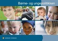 Børne- og ungepolitikken - Brøndby Strand Skole