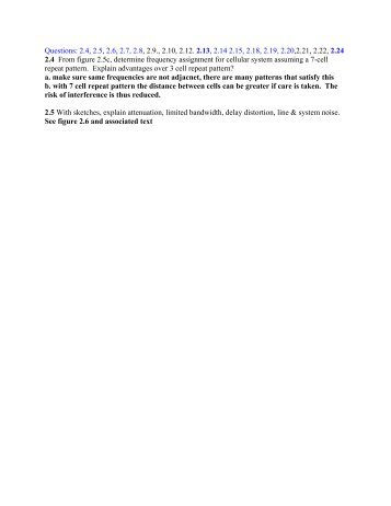 solution to homework set 6 - cepe