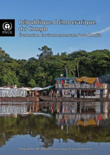République Démocratique du Congo - UNEP
