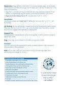 Sri Chinmoy Marathon Team - Schweiz - Page 4
