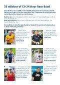 Sri Chinmoy Marathon Team - Schweiz - Page 5