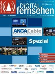 Spezial - Digitalfernsehen