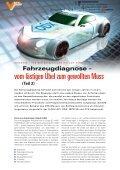 Fahrzeugdiagnose – zum gewollten Muss (Teil 1) - Softing ... - Seite 7