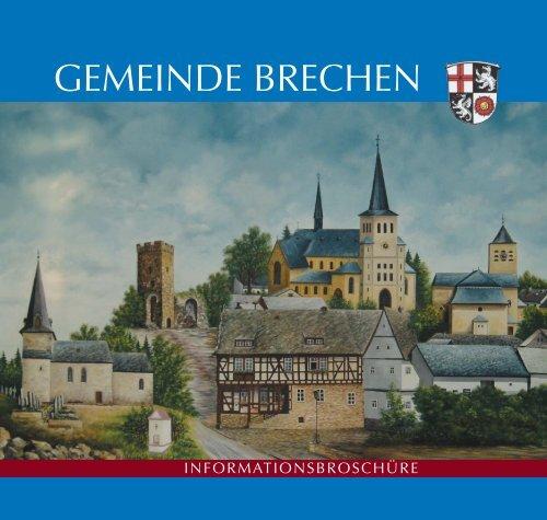 Planen · Bauen · Renovieren  - Gemeinde Brechen