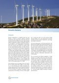 Integrating Wind, Executive Summary - TradeWind - Page 4