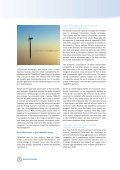 Integrating Wind, Executive Summary - TradeWind - Page 6