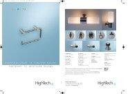 Stainless Steel in Timeless Design. Edelstahl in zeitlosem Design.