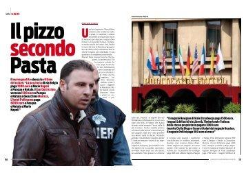 Le accuse del pentito Pasta - Live Sicilia