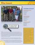 City of Powell Annual Report 2011 - The City of Powell - Page 4