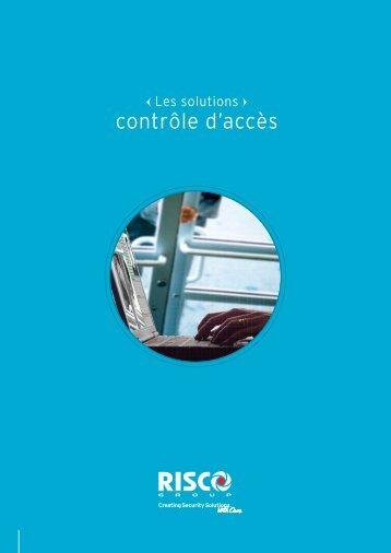 contrôle d'accès - AMS Technologies