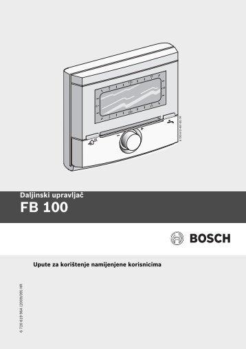 FB 100