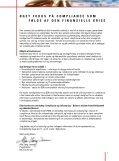 Compliance i den finansielle sektor - IBC Euroforum - Page 3