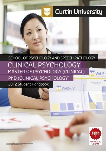Download - Health Sciences - Curtin University