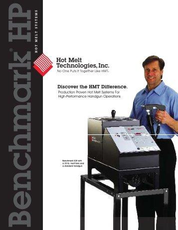 Benchmark - Hot Melt Technologies, Inc.
