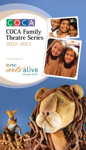 Download a season brochure - COCA