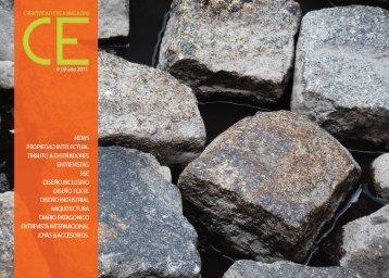 Cemagazine - Creatividad Etica