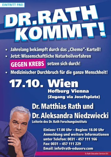Dr_Rath_kommt-flyer_at-2011 PDF