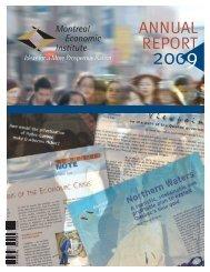 Annual Report 2009 - IEDM