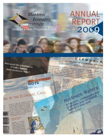 Annual Report 2009 - IEDM