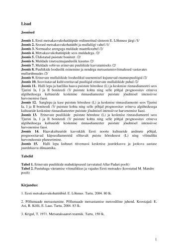 Lisa: joonised - bioenergybaltic