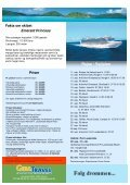 Emerald Princess - GIBA Travel - Page 4