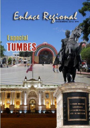 Enlace Regional - Congreso de la República del Perú
