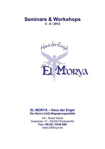 AURA - SOMA - El Morya