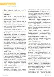 bibliografia - Ex officina hispana