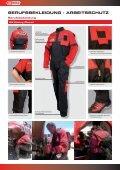 Arbeitsschutz / berufsbekleidung - Seite 4