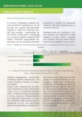 Sytuacja kobiet w rolnictwie i na obszarach wiejskich - KSOW - Page 6